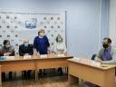 «Круглый стол» с участниками регионального этапа конкурса «Учитель года России 2021»