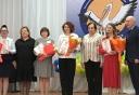 Призеры регионального этапа конкурса «Учитель года России» 2021 году